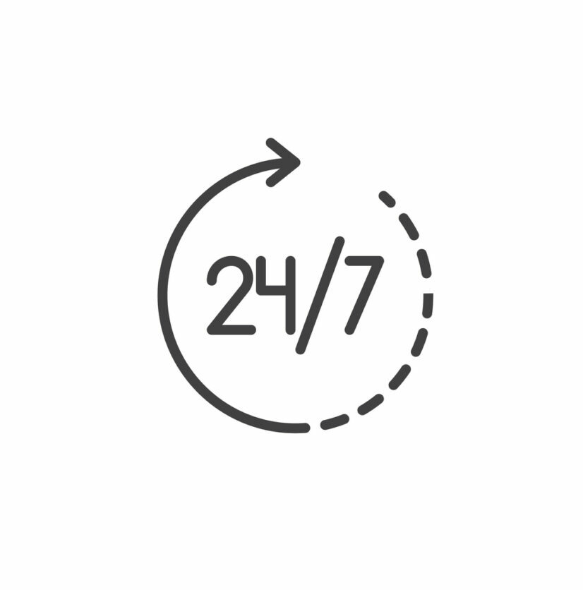 24 Stunden Schlüsselnotdienst