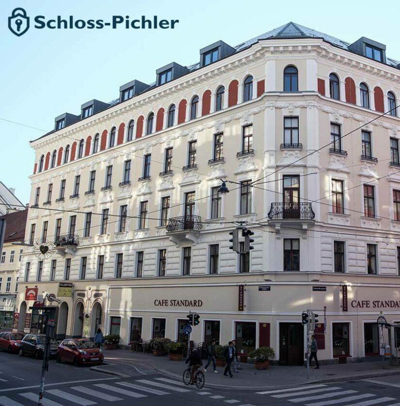 Schlüsseldienst Wien 1040