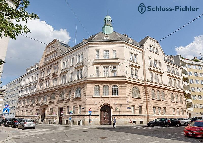 Schlüsseldienst Wien 1050