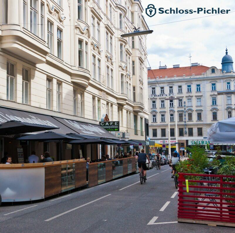Schlüsseldienst Wien 1070