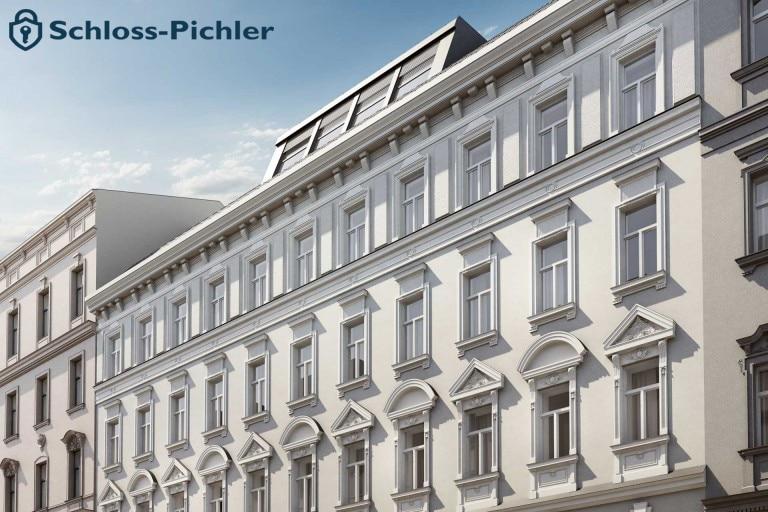 Schlüsseldienst Wien 1080