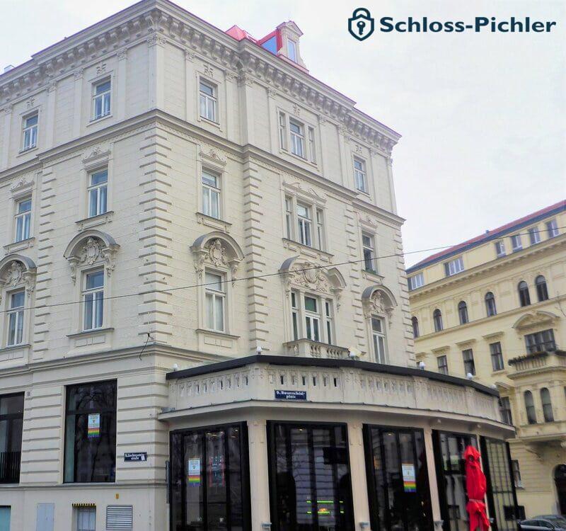 Schlüsseldienst Wien 1090