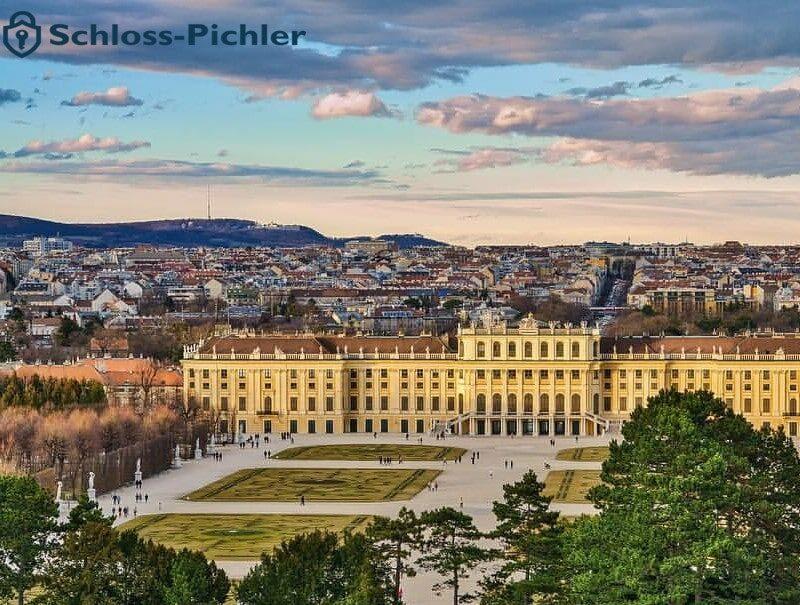 Schlüsseldienst Wien 1130