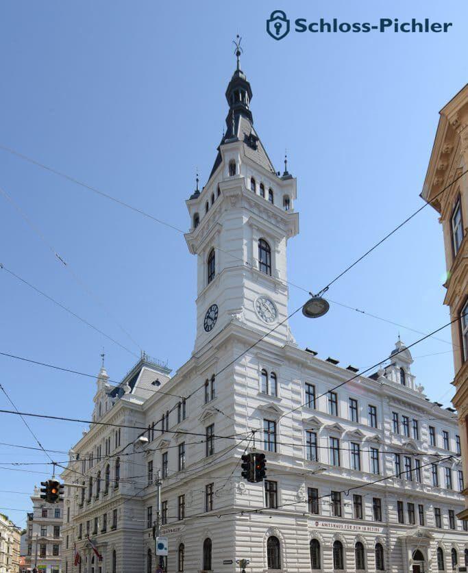 Schlüsseldienst Wien 1180