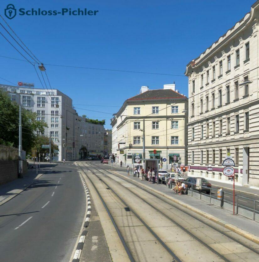 Schlüsseldienst Wien 1190