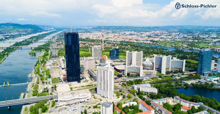 Schlüsseldienst Wien 1220