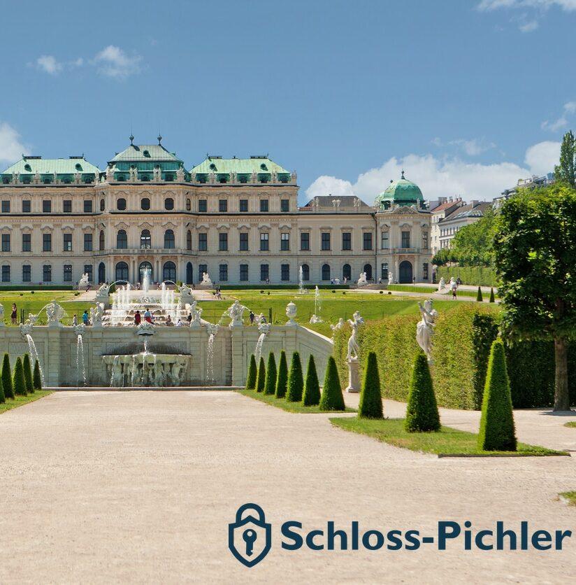 Schlüsseldienst Wien 1030
