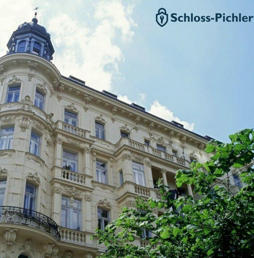 Schlüsseldienst Wien 1060