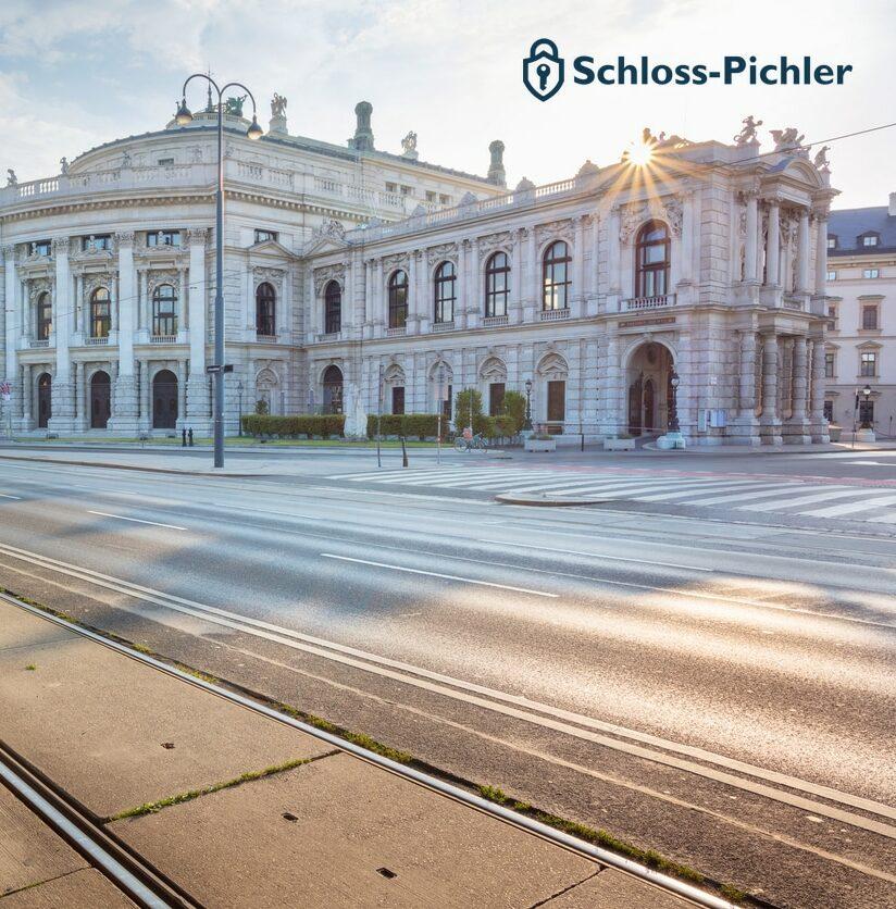 Schlüsseldienst Wien 1010
